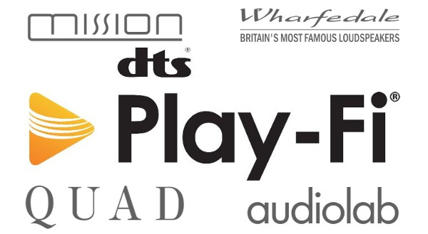 Four IAG Brands Embrace DTS Play-Fi Platform
