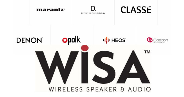 Wireless Audio Association Expands its Roster