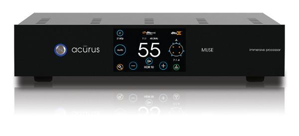 Acurus to Unveil Surround Processor and Amp at CEDIA