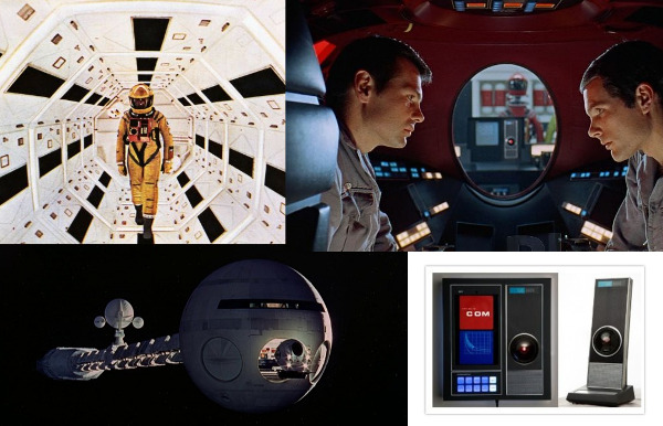 Master Replicas Resurrects HAL from '2001: A Space Odyssey'