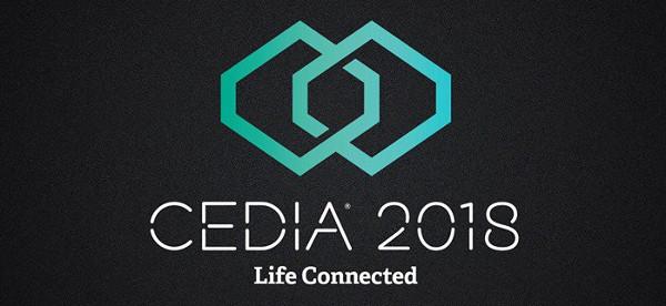 CEDIA Expo 2018 Preview