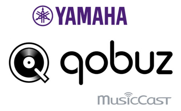 Yamaha MusicCast Products Can Now Stream Qobuz