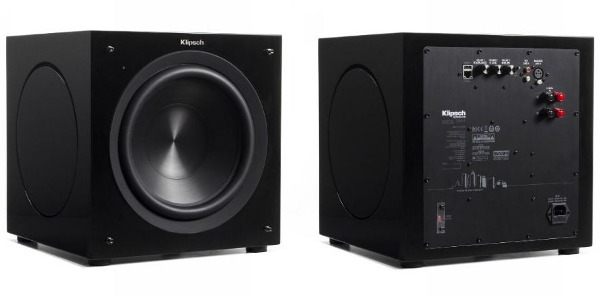 Klipsch to Unveil IP-Controlled Subwoofers