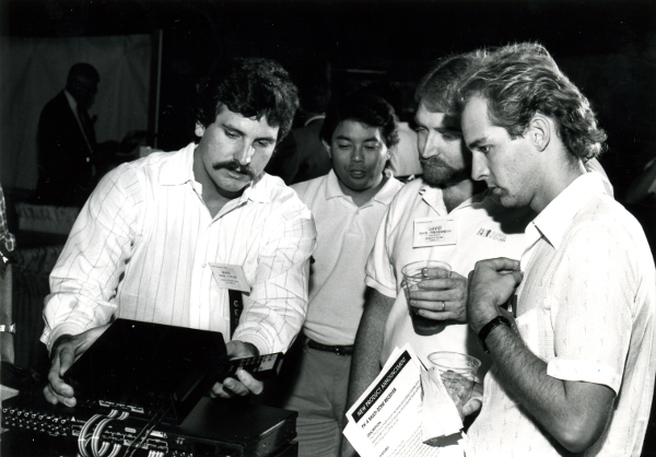 CEDIA: The Early Days