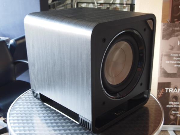 Polk, Definitive Stepping Up Speaker Performance