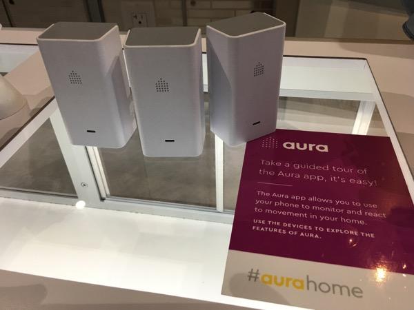 Aura Home Monitoring Senses Disturbances in the Force