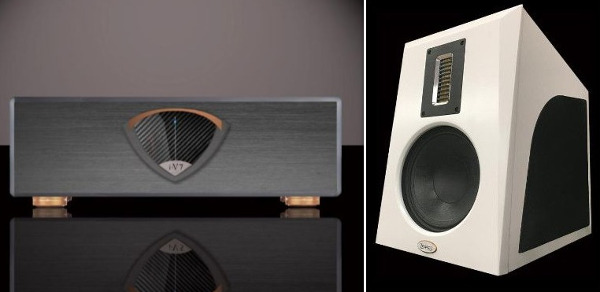 Legacy Audio to Unveil Beastly Amp, Hi-Res Speaker