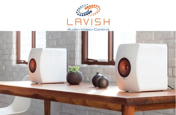 Lavish Hi-Fi Hosts KEF Event in Northern California