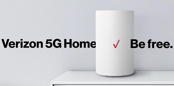 Verizon to Launch 5G in 4 Cities on October 1