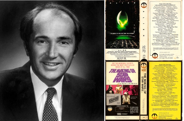RIP: Home Video Pioneer Andre Blay