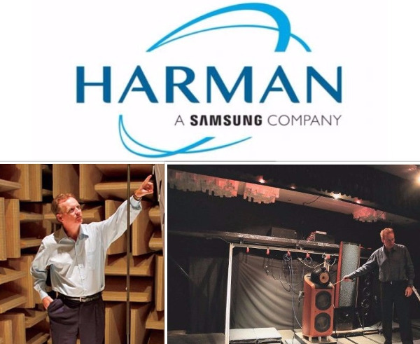 Harman Consolidates, Layoffs Announced
