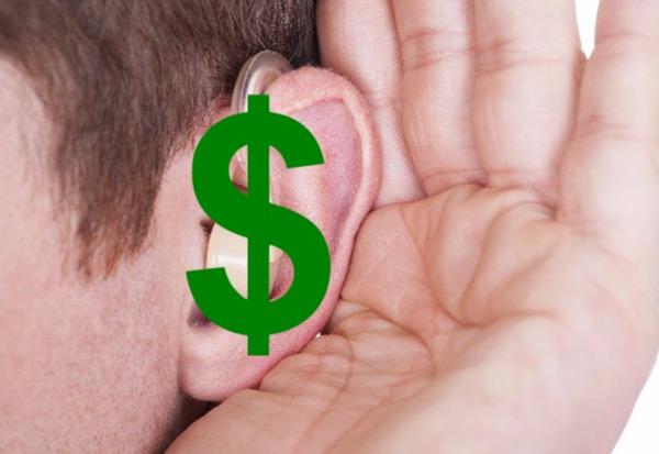 Hearing Aids: The Latest Political Hot Potato