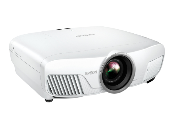 Epson Intros 'Advanced Pixel-Shifting' in $2K Projector