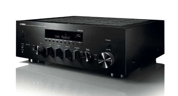 Yamaha's New 2.1-Channel Receiver Boasts YPAO Room Correction