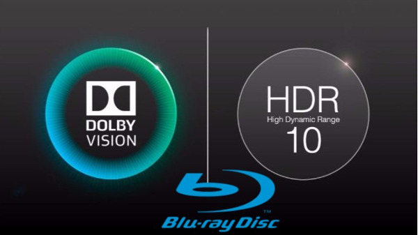 Is HDR Available on Regular Blu-ray Discs?