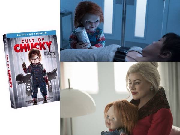 Countdown to Cult of Chucky