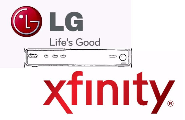 LG TVs to Access to Comcast's Xfinity TV in 2018