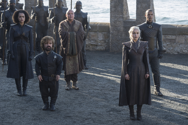 'Game of Thrones' Season 7 Available for Download