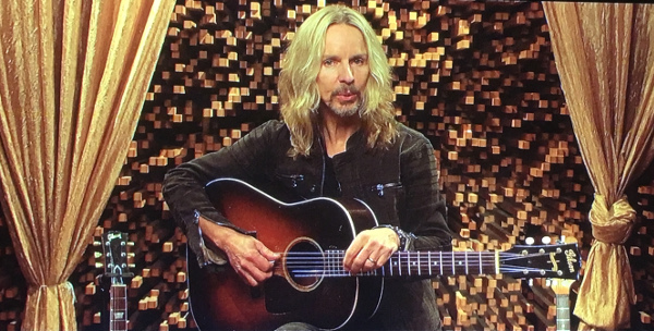 Tommy Shaw on Mixing Styx's 'The Mission' in 5.1