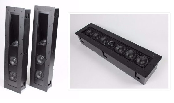 TDG's Skybar Puts the Soundbar in the Ceiling