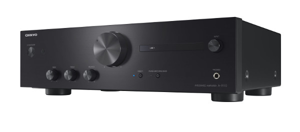 Onkyo Unveils $250 Integrated Stereo Amp