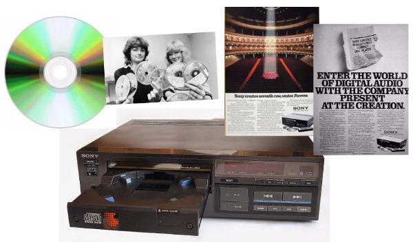 Flashback 1982: World