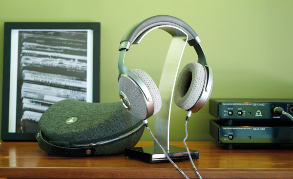 Focal Launches Lower-Priced Reference Headphones