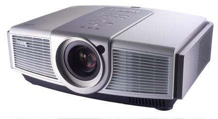 BenQ PE8720 720p DLP Projector | Sound & Vision