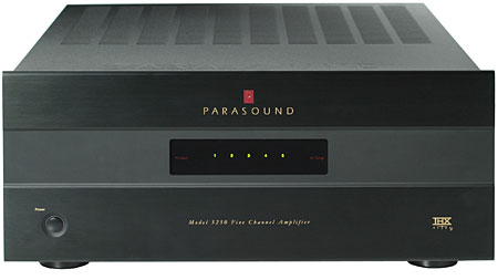 Like A Muscle Car A First Rate Home Theater Requires Top Notch Performance From All Of Its Components Especially The Power Amplifier