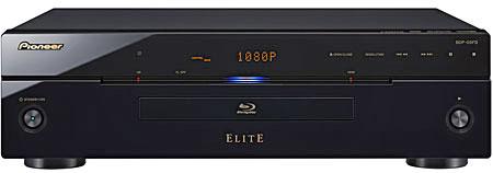 Pioneer BDP-05FD Blu-ray Disc Player Treiber Herunterladen