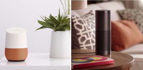 Smart Speakers Right at Home as Category Sizzles