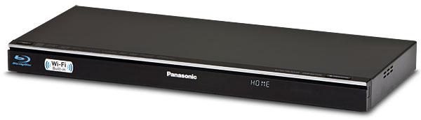 Panasonic DMP-BDT220 Blu-ray 3D Player Page 2 | Sound & Vision