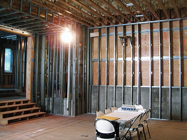 Room Acoustic Insulation : Soundproofing how to keep your home theater quiet