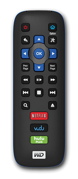 Western Digital WD TV Play Media Player | Sound & Vision