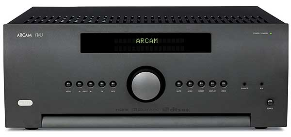 1016arcam.promo  AMX Systems to be installed in the foodie properties