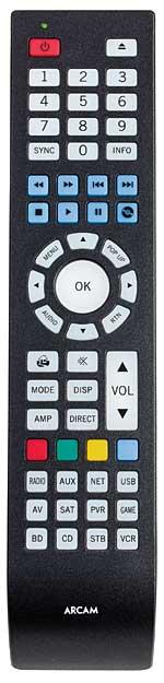 Arcam AVR850 A/V Receiver Review Page 2 | Sound & Vision