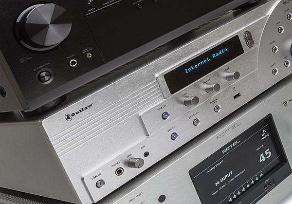 How to Buy an AV Receiver