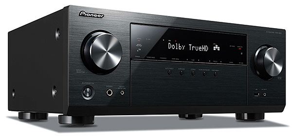 Top Picks Av Receivers Sound Vision