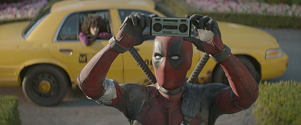 Deadpool 2 Super Duper $@%!#& Cut