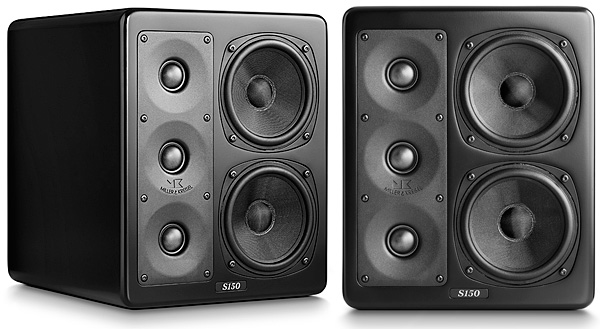 M&K Sound S150/S150t THX Ultra Speaker System Review