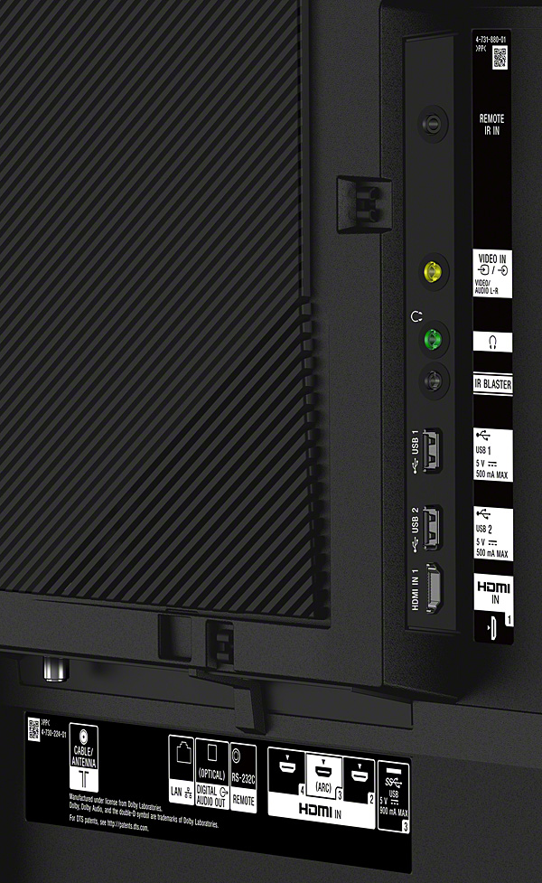 Sony XBR-65Z9F LCD Ultra HDTV Review | Sound & Vision
