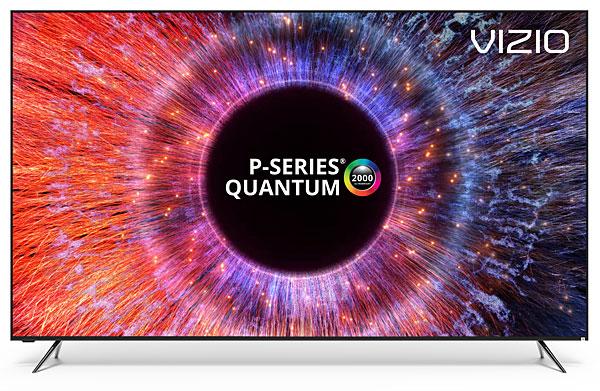 Vizio PQ65-F1 LCD Ultra HDTV Review