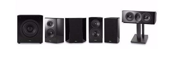 Revel Concerta2 M16 Speaker System Review