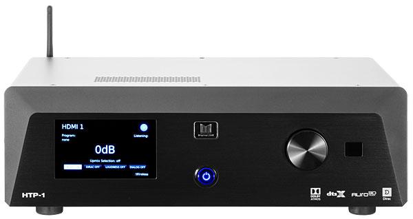 Monoprice Monolith HTP-1 Surround Sound Processor Review