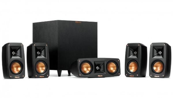 Klipsch Offers 5.1 Reference Theater Pack for a Grand