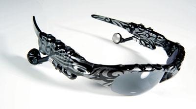 Oakley Sunglasses With Mp3