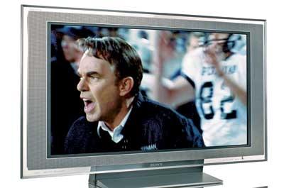 Sony Bravia KDL-40XBR2 40-inch LCD HDTV   Sound & Vision