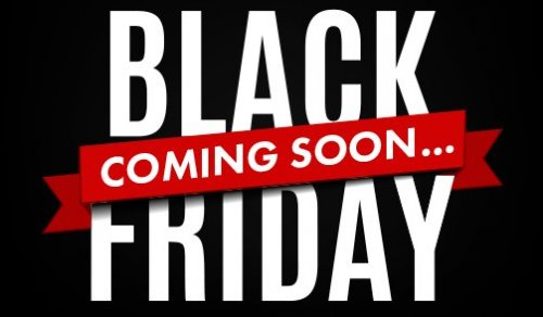 is black friday losing cachet sound amp vision