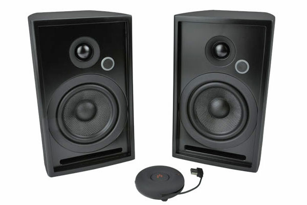 Wireless Whole-House Audio | Sound & Vision