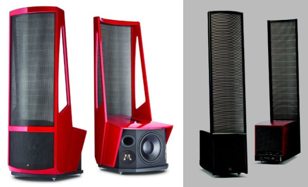 MartinLogan Will Demo its $80K Neoliths at New York Audio Show